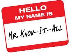 My name tag at home :)