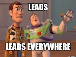 leads-leads-everywhere